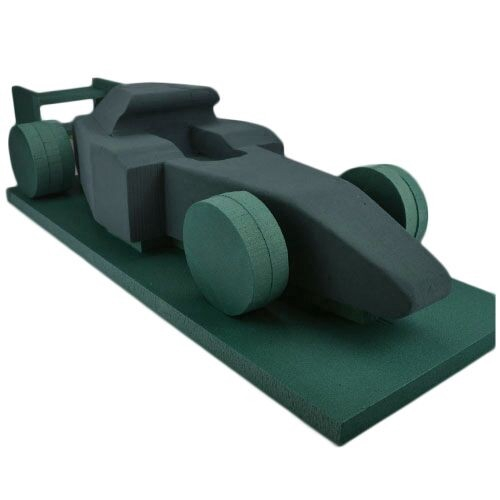 <h4>Foam Basic 3D F1 Racing Car 92*26*20cm</h4>
