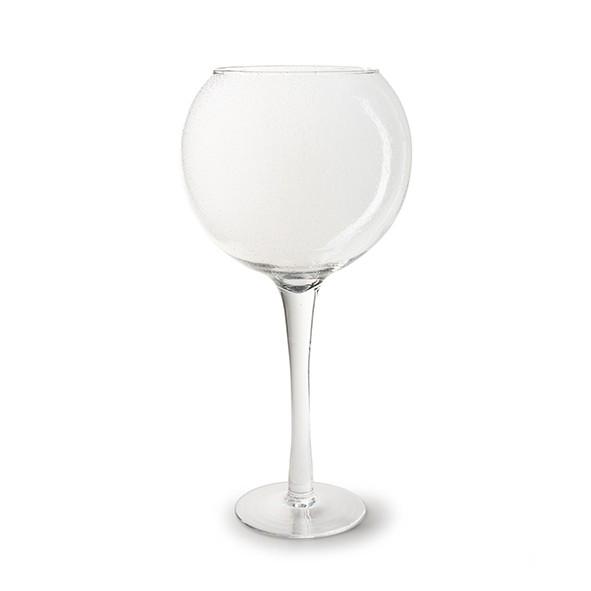 <h4>Glas Bokaal Globe soda d20/29*60cm</h4>