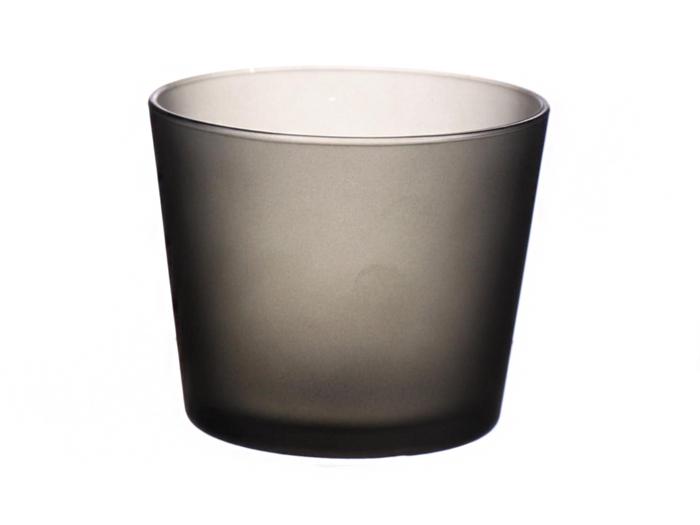 <h4>DF883595800 - Pot Nashville d11.5xh9.5 anthracite matt</h4>