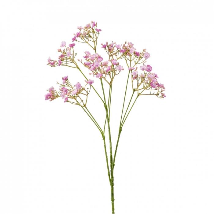 <h4>Silk Gypsophilla 65cm</h4>