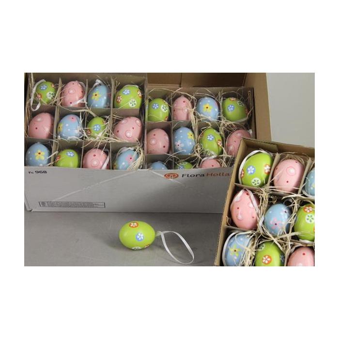 <h4>Egg Ch.hng. Design Flowers Box</h4>