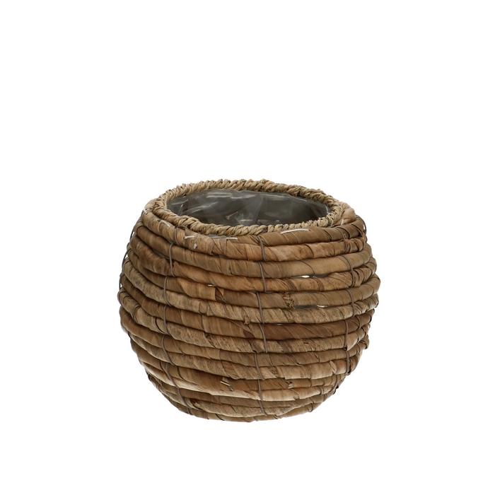 <h4>Baskets Lida pot d16*13cm</h4>