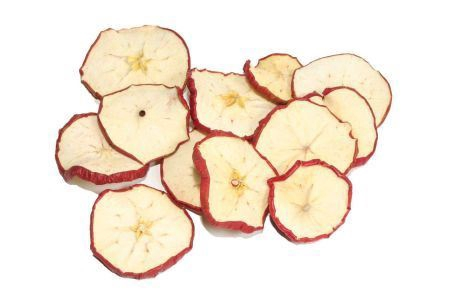 <h4>Apple Slice Red 200gr Naturel</h4>