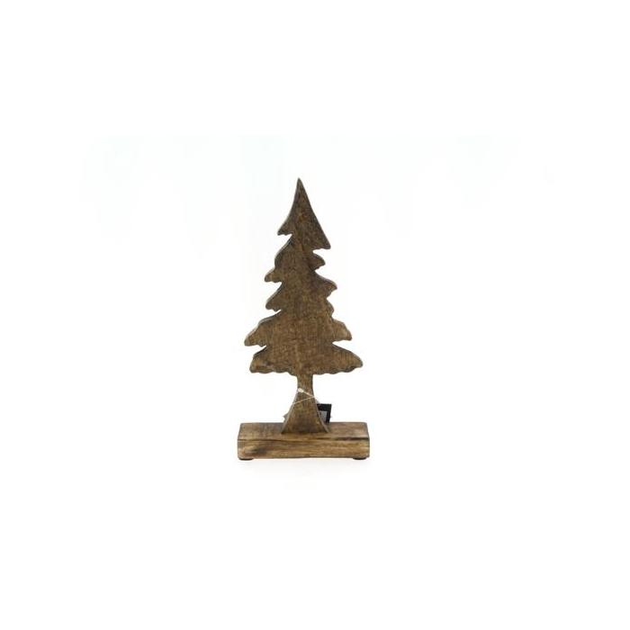 <h4>Tree Wood 23cm Natural</h4>