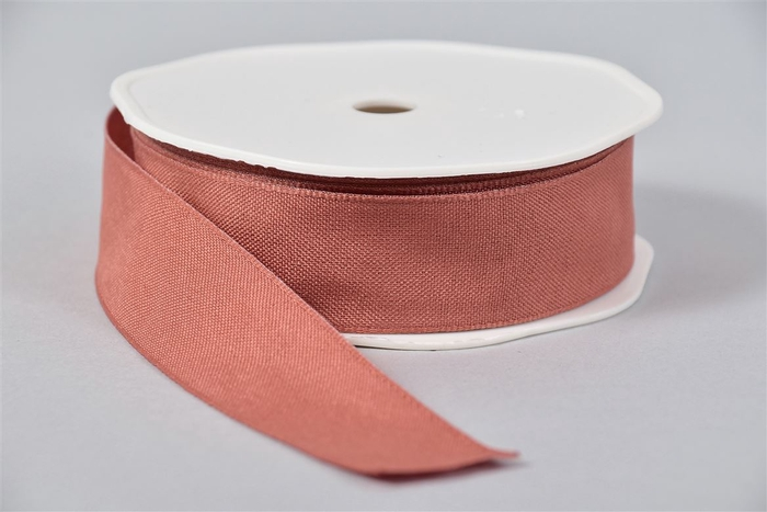 <h4>Lint Textiel 23 Rusty 20mx25mm Wk 26</h4>