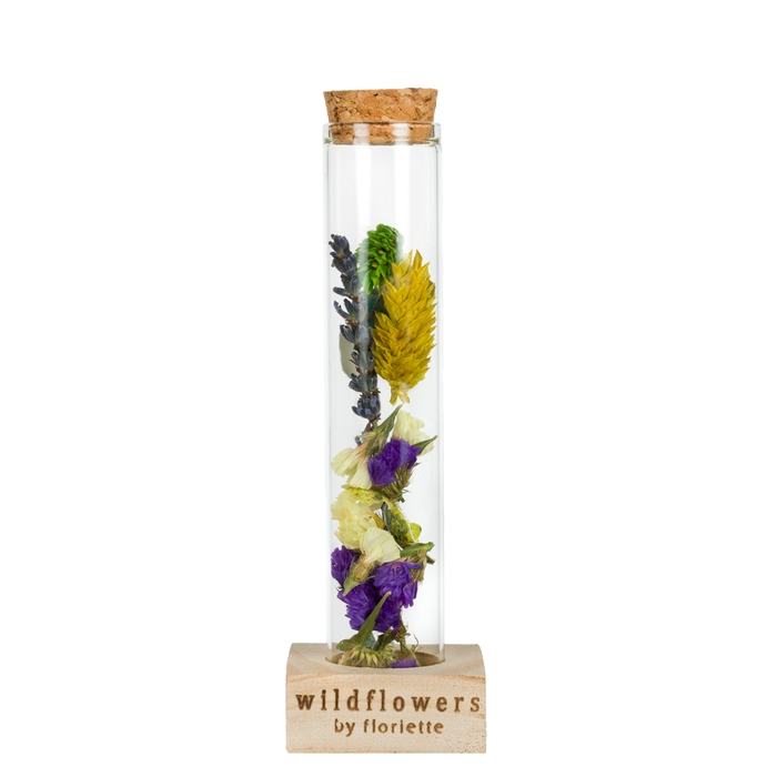 <h4>MIDI WISH BOTTLE EASTER (EXCL. WOODEN STAND)</h4>