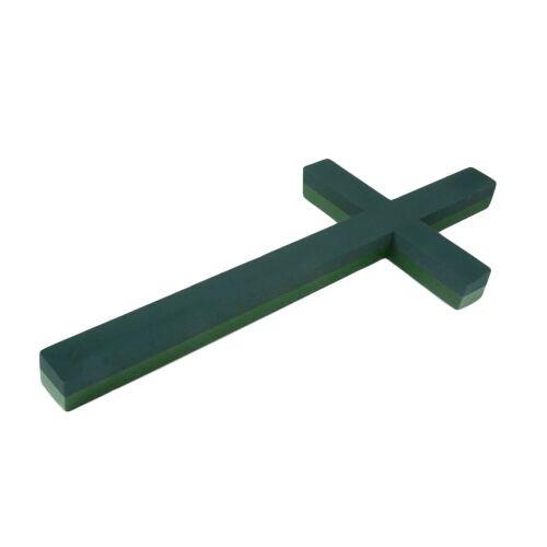 <h4>Steekschuim Basic FF Kruis  47*23cm</h4>