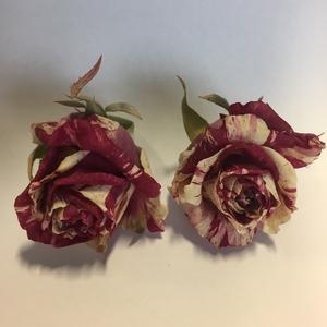 Harlekijn rose 3,5-4cm