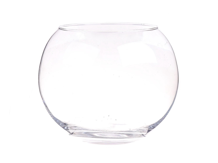 <h4>DF882160900 - Fish bowl Fisher d17/25xh20 clear</h4>