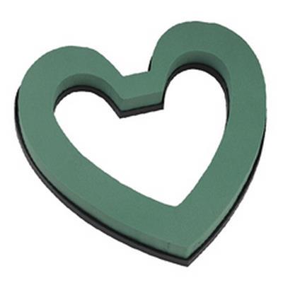 <h4>Oasis cœur ouvert  22cm</h4>