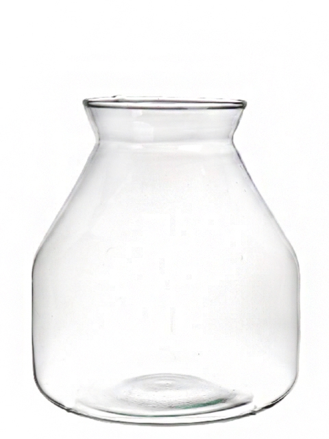 <h4>DF883565700 - Vase Kolton d12.5/21xh23 Eco</h4>