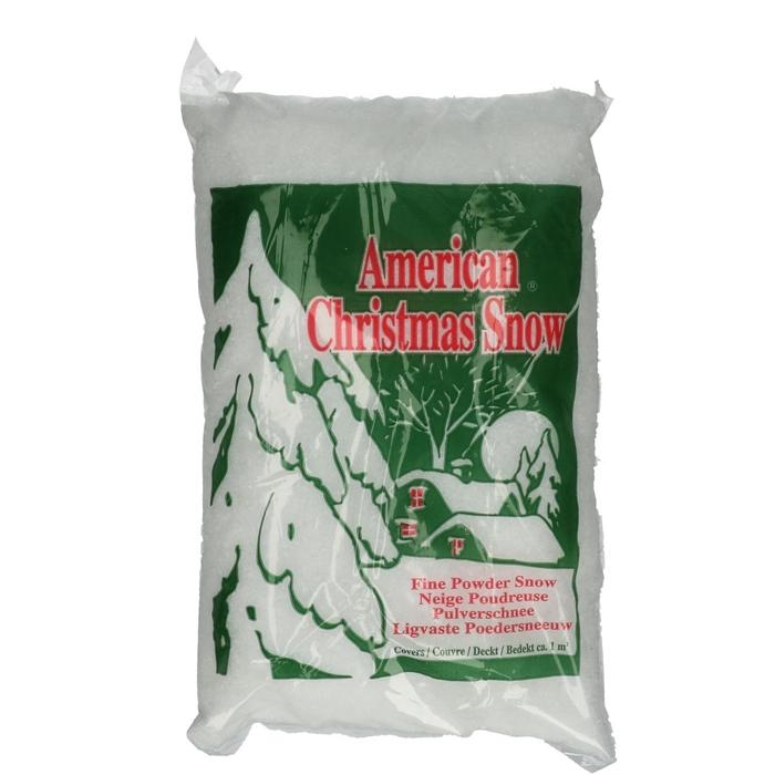 <h4>Kerst Sneeuwpoeder fijn 4L</h4>