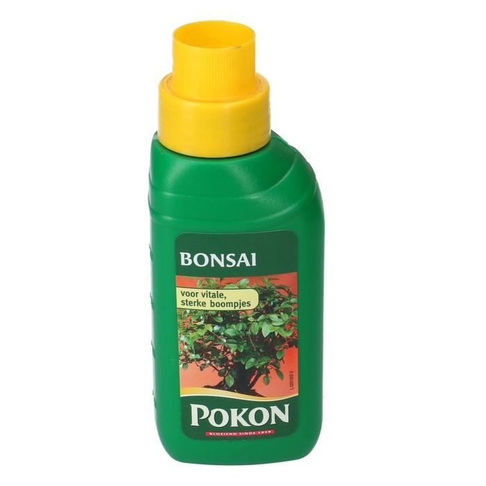 <h4>Abono organico Alimento Bonsai 250ml</h4>
