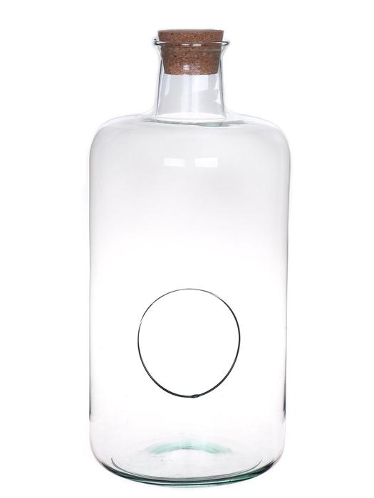 <h4>DF883554000 - Bottle+cork Bovey d7.5/15xh33 Eco</h4>