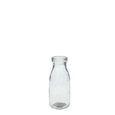 <h4>Glass Bottle Ø4/6*14cm</h4>