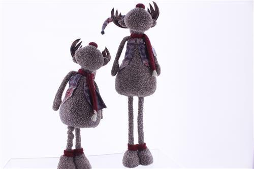 <h4>Reindeer</h4>
