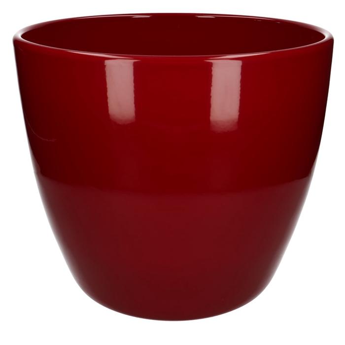 <h4>Keramiek Boule pot d32*27cm</h4>
