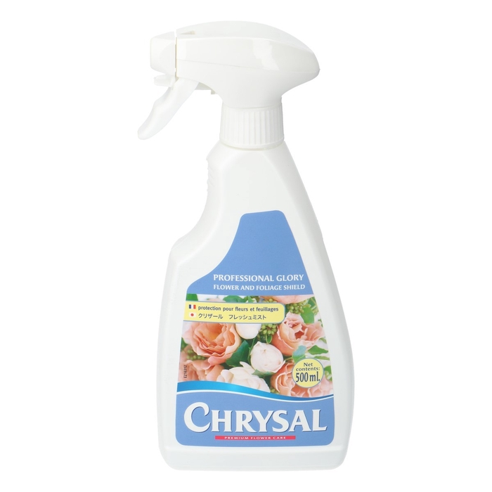 Verzorging Chrysal Prof. Glory 500ml