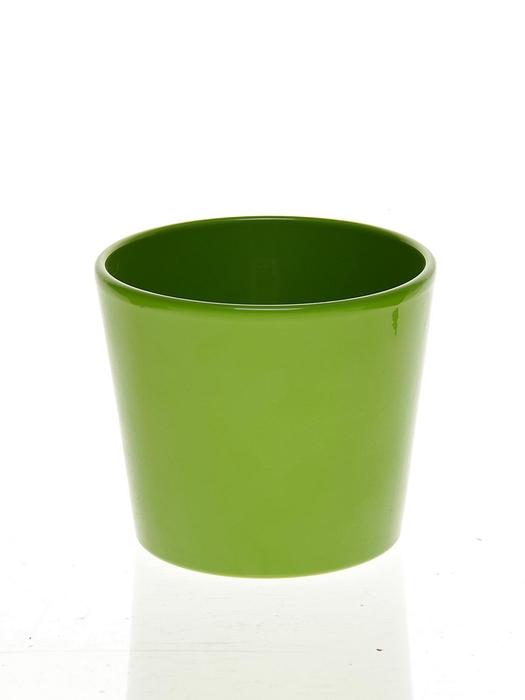 <h4>DF881973900 - Pot Dida d15.5xh13.5 green</h4>