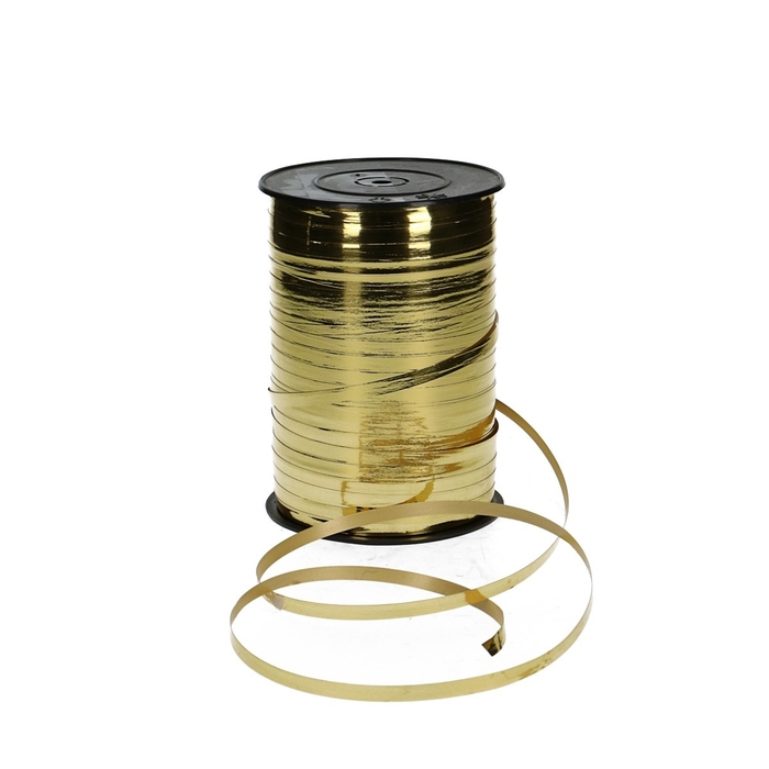 <h4>Ribbon Curly ribbon  5mm 500m Mirror</h4>
