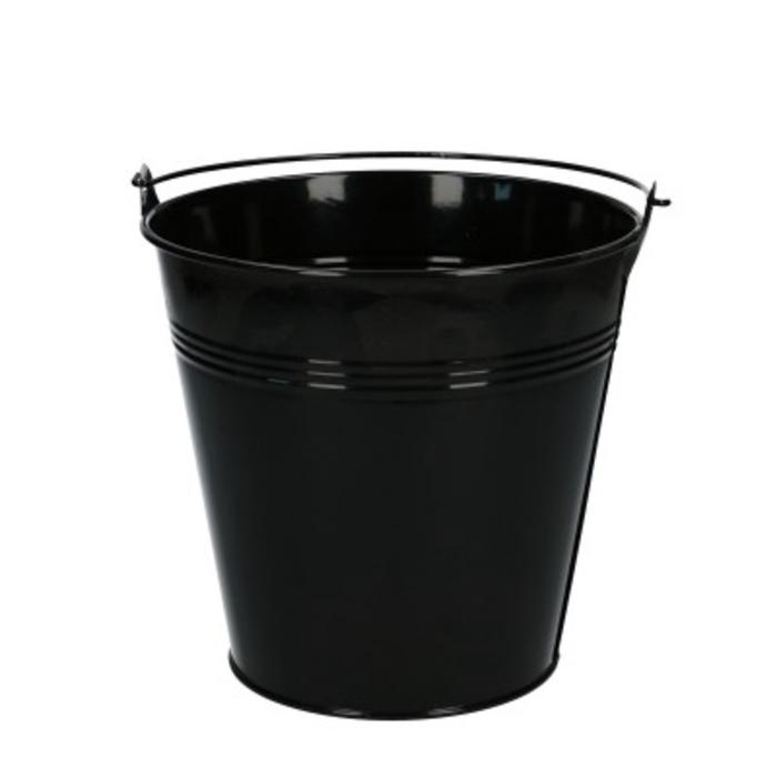 <h4>Zinc Bucket  d16*15cm</h4>