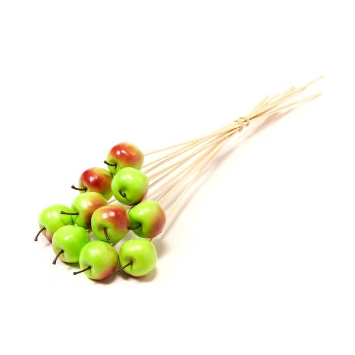 <h4>Apple 5cm o/s green</h4>