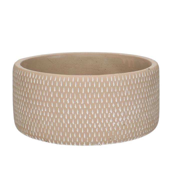 <h4>Ceramics Avella bowl d20*9cm</h4>