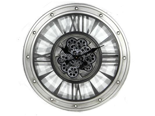 <h4>Clock Gear Open Ø75 Grey 81471</h4>
