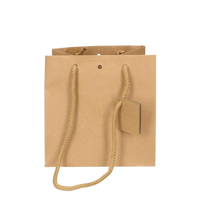 <h4>Tassen Gift bag d18*18cm</h4>