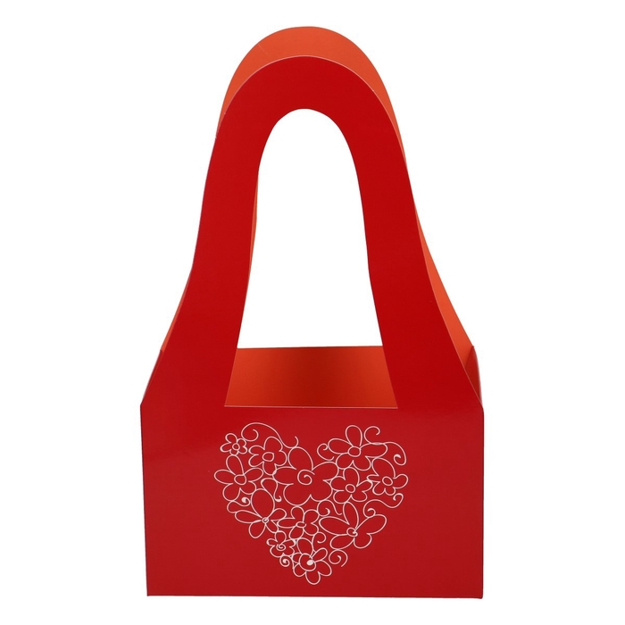 <h4>Bags Double Love 20*10*33cm</h4>