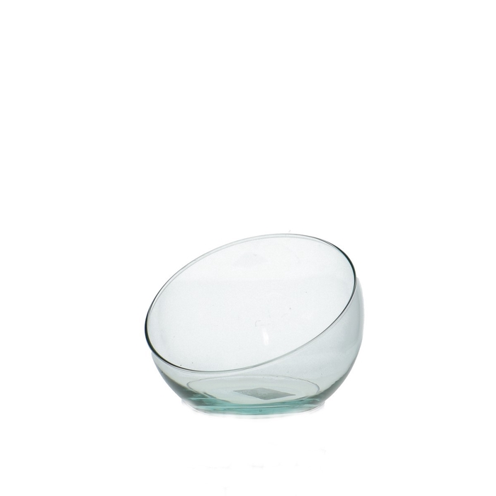 <h4>Glass Bowl Anke d13*10/4cm</h4>