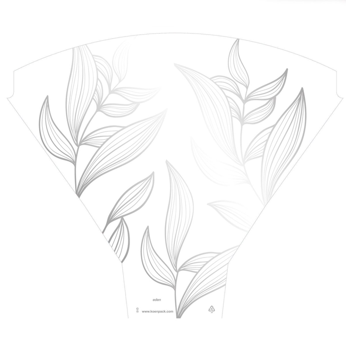 <h4>Sleeves Eden 54*44*12 x50</h4>