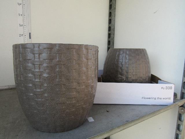 <h4>Ceramics H%</h4>