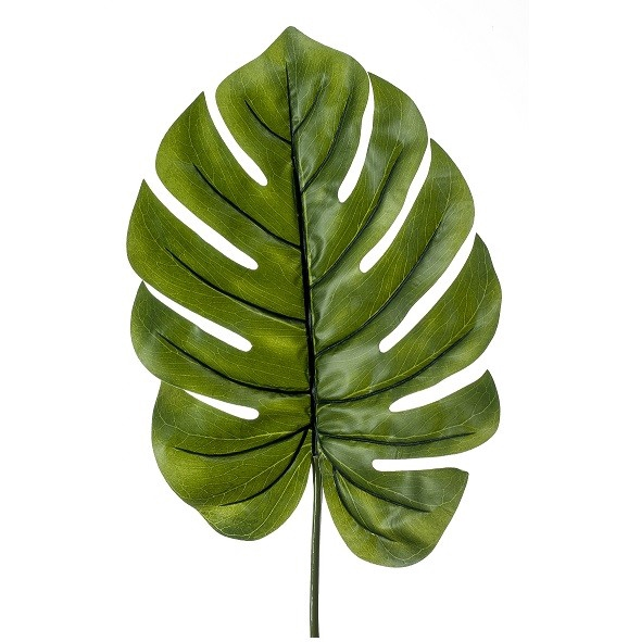 <h4>Silk Monstera leaf 95cm</h4>