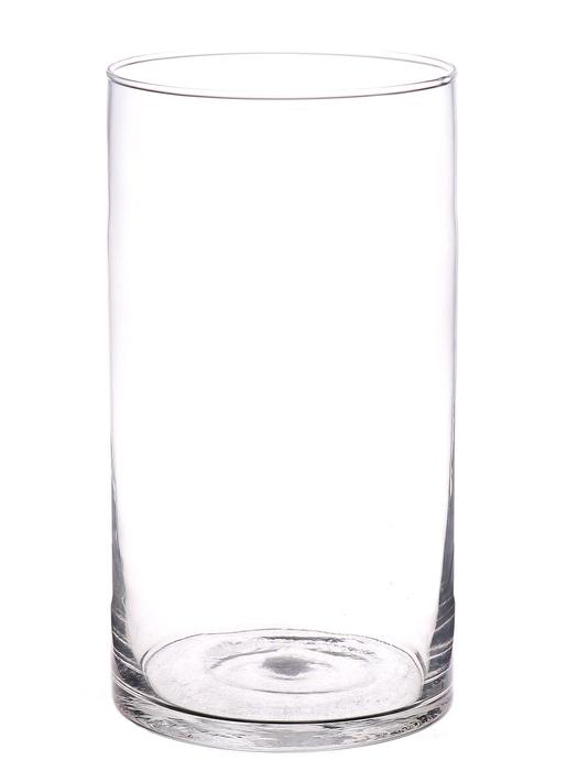 <h4>DF883581400 - Cylinder Alsey d15.5xh29 clear</h4>