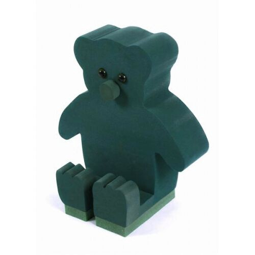 <h4>Foam Basic 3D Teddy sitting 20*35*42cm</h4>