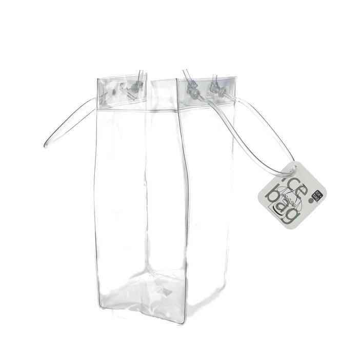 <h4>Tassen Ice bag d11*25.5cm</h4>