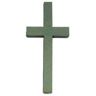 <h4>Oasis croix + le frame de plastique 84x39cm</h4>