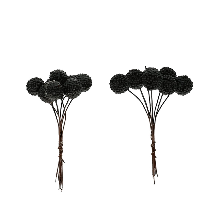 <h4>Autumn Blackberry/wire d1cm x64</h4>