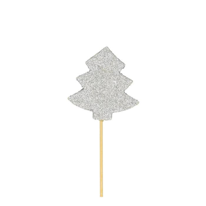 <h4>Christmas sticks 50cm Christmas tree 7cm</h4>