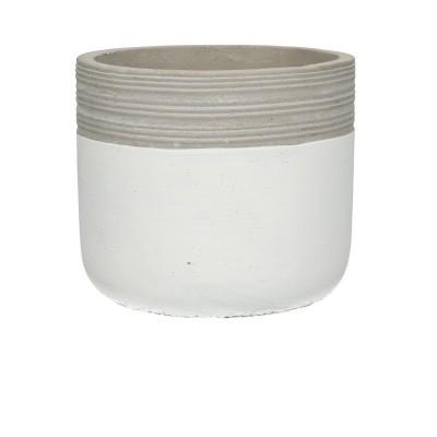 <h4>Ceramics Berlijn pot d14*12.5cm</h4>