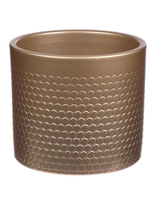 <h4>DF883808147 - Pot Capri d13.5 gold M</h4>