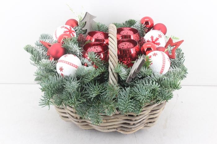 <h4>arr.. Kerst PL - Kubu mand laag rood</h4>