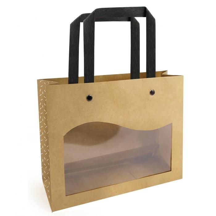 <h4>Bags Delicatessen 11/26*21.5cm</h4>