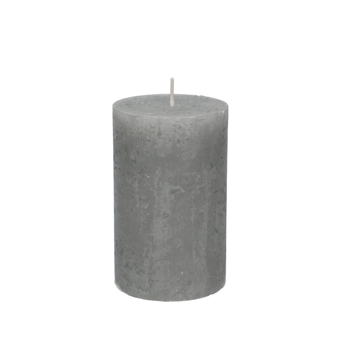 <h4>Candle Cylinder Rustic d07*11cm</h4>