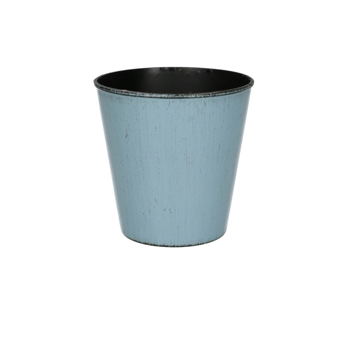 <h4>Kunststof Melam pot d11*10.5cm</h4>