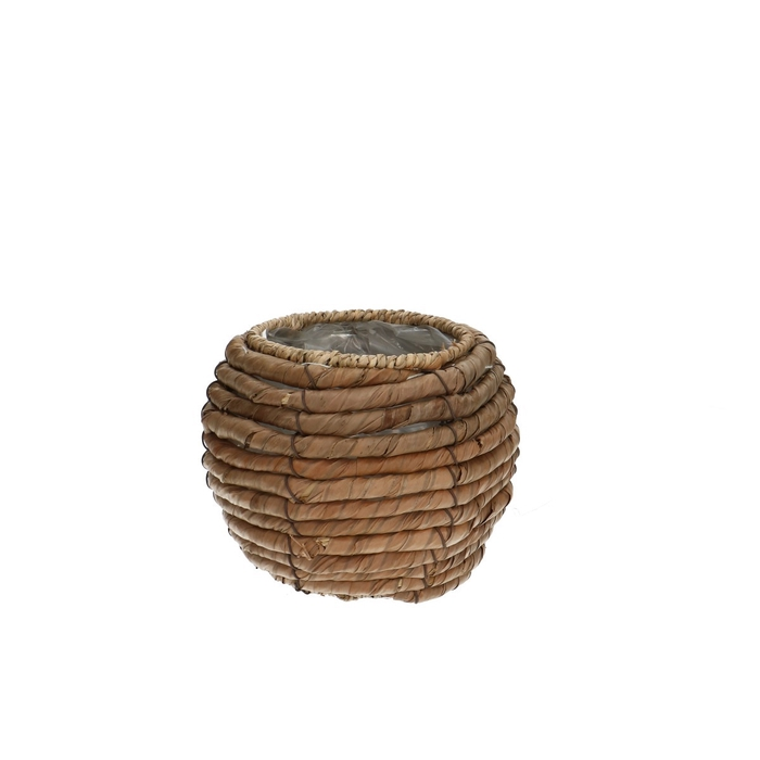 <h4>Baskets Lida pot d13*11cm</h4>