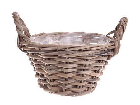 <h4>Basket Pierron d25xh19 grey</h4>