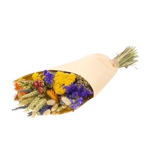 Field bouquet medium orange