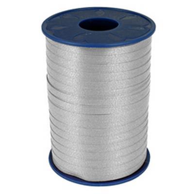 <h4>Curling ribbon 5mm x500m   silver 631</h4>